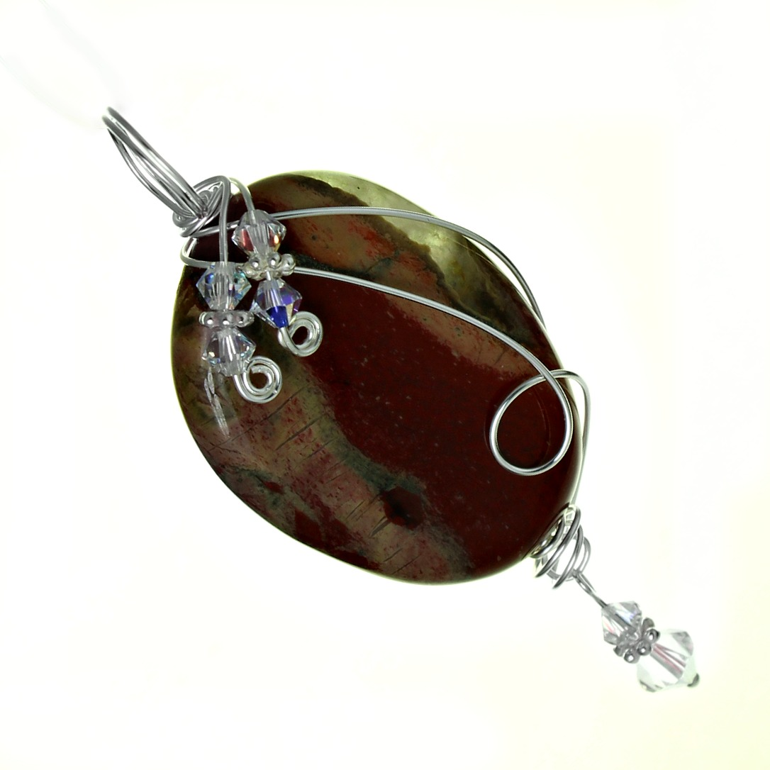 Molten lava pendant welcome to shugies online shop molten lava pendant aloadofball Images